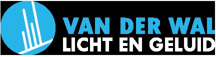 van der wal logo